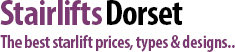 Stairlifts Dorset | Best Deals on Stairlifts in Dorset Logo